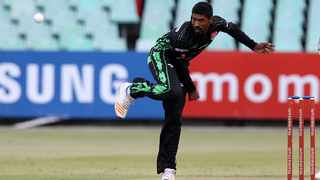 Prenelan Subrayen has been added to the Durban Heat squad for the 2018 Mzansi Super League starting for the Heat on 18 November.  Anesh Debiky/ Gallo Imag