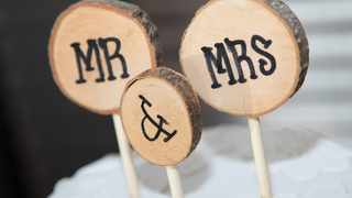 Instead of calling off the wedding, she put her plan into action. Picture: Pixabay