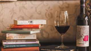 Mensa Cabernet Sauvignon is hailed the ultimate book club wine. Picture by Daniel Nel.