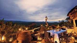 Book your stay at Madikwe Safari Lodge on this amazing Black Friday special and receive a 40% discount!