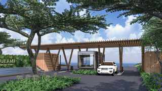 The Zululami Luxury Coastal Estate is set to be a massive property feature point along the KwaZulu-Natal north coast.   Photo: Supplied