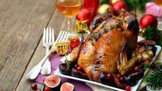 CHRISTMAS is just about two weeks away which means it's time to start planning that perfect holiday menu.