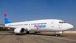 FlySafair has reached another milestone in just under five years, it now employs over 1000 people, four times the number it started with.  Picture: Supplied.