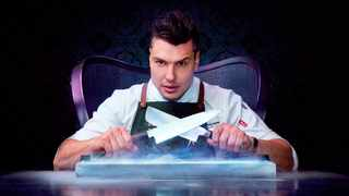 Australia's MasterChef runner-up Ben Ungermann is coming back to South Africa. Picture: Kalveer Biradar