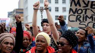 The government will hold a presidential summit on gender-based violence and femicide in a bid to determine a road-map to end the scourge. Picture:Ayanda Ndamane/ African News Agency (ANA)