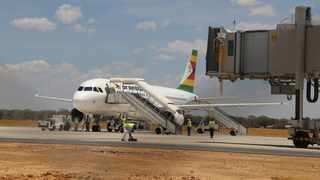 Zimbabwe officials reportedly intervened on Tuesday to off-set the grounding of flights into and out of the country after air traffic controllers at major airports reportedly downed tools, affecting some flights in Harare and Bulawayo. Picture: Xinhua/Chen Yaqin