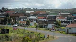 Elim is a village on the Agulhas Plain in the Western Cape. Picture: Ayanda Ndamane/African News Agency (ANA)