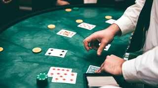 Casinos take extra safety and health measures amid Covid-19 outbreak. Picture: Javon Swaby from Pexels