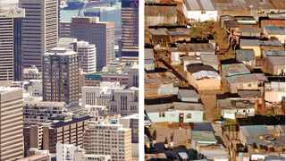 Reclaim the City and the NGO Ndifuna Ukwazi have denied the City's claims that they are an obstacle to the building of social housing in Cape Town and instead accused the City of not wanting to provide affordable housing. Picture: Henk Kurger/Armand Hough - African News Agency