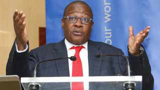 Former Eskom CEO Brian Molefe. Picture: Simphiwe Mbokazi/African News Agency (ANA) Archives