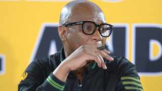 ANC national executive committee member Zizi Kodwa. Picture: Karen Sandison/African News Agency (ANA) Archives