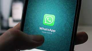 WhatsApp is delaying an update aimed at increasing business transactions after users feared that the platform was watering down its privacy policy in the process. Photo: File
