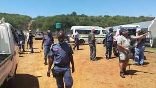 A 36-year-old parolee who was sought for numerous cases in the Masemola policing area outside Lebowakgomo has finally been arrested. Image: ANA.