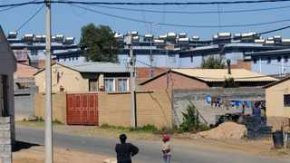The DA has attacked the ANC in the Western Cape, saying it has paid over R43m to repair poor workmanship on RDP houses. File photo: Ziphozonke Lushaba