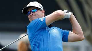 U.S. captain Steve Stricker has named Zach Johnson as one of the vice captains for the 2020 Ryder Cup. Photo: US Sports Today