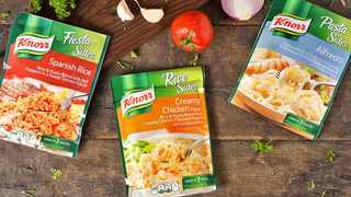 Food and beverage brand Knorr landed on the Twitter trends list this week. Picture: Supplied