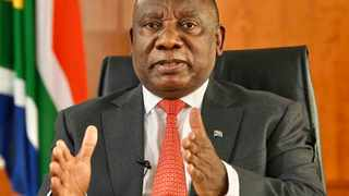 President Cyril Ramaphosa. File picture: Jairus Mmutle/GCIS