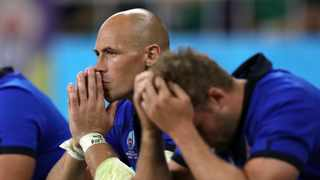 Italy's most-capped rugby player Sergio Parisse will get a chance to finish his 18-year career in front of his home fans at this year's Six Nations tournament when the Italians play Scotland and England at the Stadio Olimpico in Rome. Photo: Peter Cziborra/Reuters