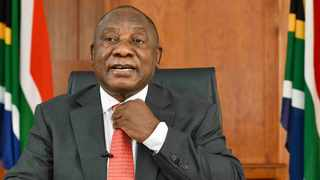 President Cyril Ramaphosa has defended the country's BEE policies adding that they will not be scrapped. Jairus Mmutle/GCIS
