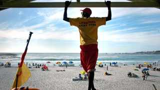 Community Services and Health mayco member said the City would be investing about R48 million in lifeguard salaries. Photo: Candice Chaplin/African News Agency (ANA) Archives