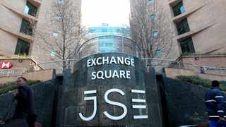 The market rallied to an all-time high yesterday as the JSE All Share Index rose more than 1.3 percent to breach the 66 000 points mark and the rand hit a five-week high. Picture: Nhlanhla Phillips/African News Agency/ANA