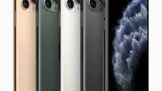 "United Electronics Co.'s third-quarter profit doubled as consumers spent more on electronics amid the coronavirus pandemic, and the Saudi Arabian retailer said Apple Inc.'s new iPhone could be a potential ""breakthrough"" later in the year."