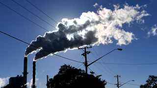 The growth in global carbon emissions has resumed after a three-year pause.Picture: Dave Hunt/AAP