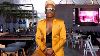 Somizi made waves on Twitter. Picture: Instagram