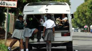 Western Cape Child commissioner Christina Nomdo, commenting after the discovery of a 17-year-old girl's body near a farm while on her way to school, said scholar transport should be part of the right to education. Picture: Matthews Baloyi/African News Agency (ANA) Archives