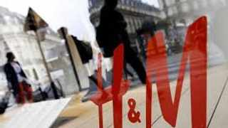 H&M responds to 'racist hoodie advert' at Anti-Racism conference. FILE PICTURE