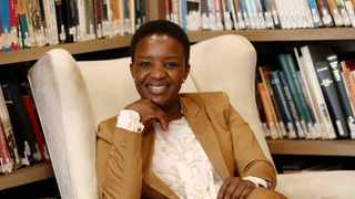 BLSA chief executive Busi Mavuso.
