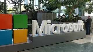 Microsoft unveiled a package of cloud software designed for health-care systems, starting with a free trial. File picture: IANS