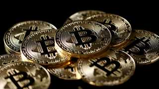The price of Bitcoin has dropped 20 percent in the past month, with the largest intraday price drop of 18 percent taking place last week on 24 September. Photo: REUTERS/Benoit Tessier.