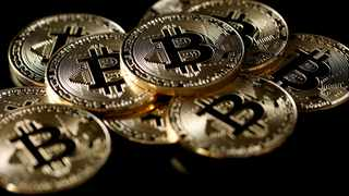 Paxful, a global peer-to-peer bitcoin marketplace, announced its official 2019 growth metrics. Photo: REUTERS/Benoit Tessier/File Photo/File Photo
