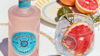 Win a Malfy hamper and experience Italy's luxury gin