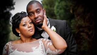 The local TV presenter and her husband Greg celebrated their sixth wedding anniversary on Women's Day 9 August. Picture: Supplied