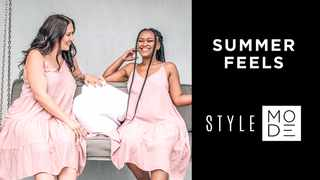 As the festive season draws, keep that holiday feeling going a little longer with some bright prints and summery styles from new online fashion retailer StyleMode.co.za.