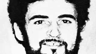 Peter William Sutcliffe, the notorious Yorkshire Ripper, in 1978.