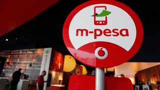 """M-Pesa has become mobile money for the """"unbanked masses"""" turning mobile phones into 24-hour tellers in the entire East African region. However, to this day South Africa continues to lack M-Pesa mobile money services. Picture: Reuters"""