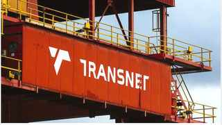 Two unions declared a dispute with Transnet on Thursday after wage talks broke down, and warned of possible strike action if the state-owned freight logistics firm failed to present a better offer. Picture: Beryl Botha.