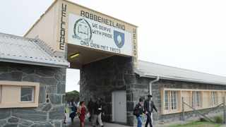 Standing committee on cultural affairs and sport chairperson Reagen Allen has called on Sports, Arts and Culture Minister Nathi Mthethwa to make public the report on mismanagement at the Robben Island Museum. Picture: Henk Kruger/African News Agency