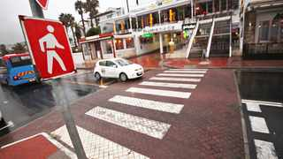 The City will commence with the construction of new walkways in the Cape Town CBD as of mid-August 2020. Picture: Willem Law/African News Agency (ANA) Archives