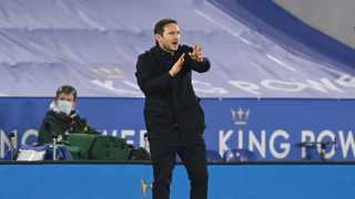 When Lampard returned to Stamford Bridge to replace the unpopular Maurizio Sarri, it felt like the perfect fit for a club seemingly moving in a refreshingly new direction. Photo: Michael Regan/Reuters