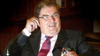 Former Social Democratic and Labour Party (SDLP) leader and MP for Foyle, John Hume. File picture: Paul McErlane/Reuters