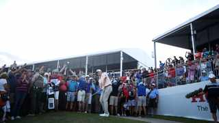 The Honda Classic has become the latest PGA Tour event which plans to welcome back a limited number of spectators amid the Covid-19 outbreak, officials for the tournament in Palm Beach Gardens, Florida said on Monday. Photo: AFP