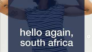 A distribution partnership Hyvec Group will introduce the brand to customers through Gap-branded stores in South Africa. PIcture: @gap.southafrica /Instagram