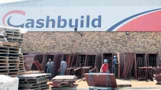 Building materials retailer Cashbuild on Tuesday said it would purchase Pepkor's division, The Building Company Proprietary (TBC), along with the shareholder loan claims of Pepkor against TBC for R1.07 billion as it widens its geographical footprint. Photo by Simphiwe Mbokazi 453