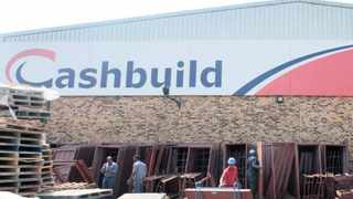 Cashbuild's share price leapt by more than 12 percent on the JSE yesterday after the group said that its earnings would increase by a minimum of 100 percent for the six months to end December. Photo: Simphiwe Mbokazi