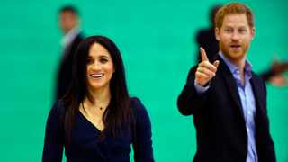 The book, written by royal correspondents Omid Scobie and Carolyn Durand, was supposed to go beyond the headlines to reveal unknown details of Harry and Meghan's life together. Picture: AP
