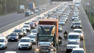 The South Africa freight and transport industry was still far from recovery from the negative impact of the Covid-19 pandemic, Ctrack SA managing director Hein Jordt said yesterday. Picture: David Ritchie